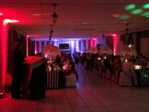 mood lights party lights pretoria